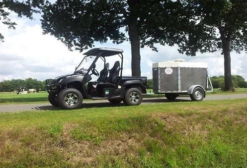 LEFFERT FM-50 2WD 5