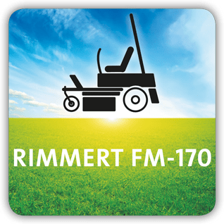 Rimmert FM-170
