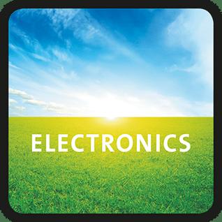 Electronics FM-90
