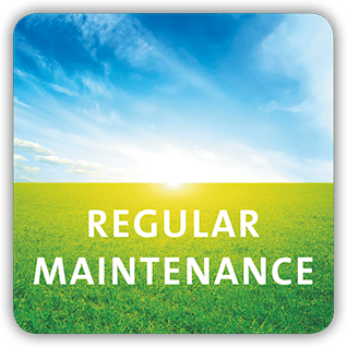 Regular maintenance FM-80