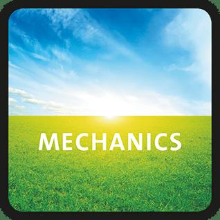 Mechanics FM-90