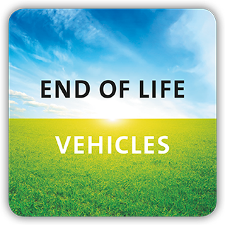 End-of-life vehicles