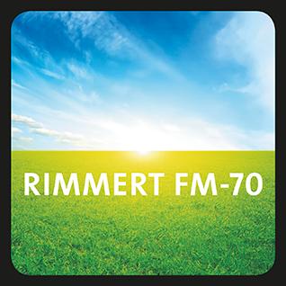Rimmert FM-70