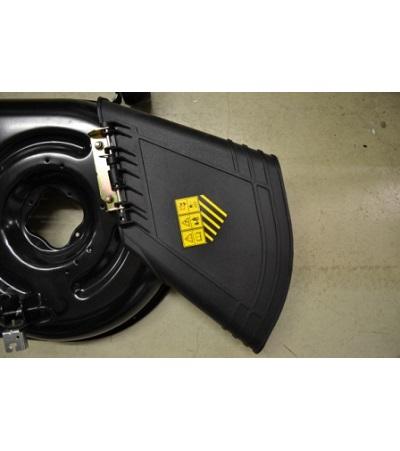 FM-70 mowing deflector shield 1