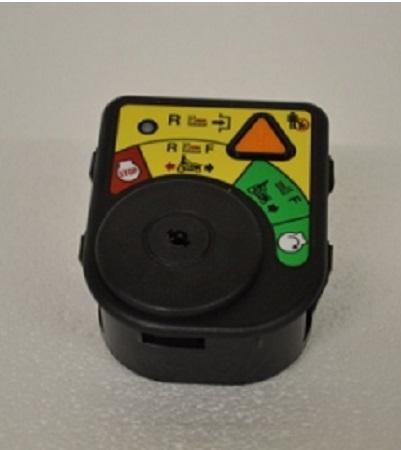 FM-70 ignition switch 1