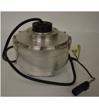 FM-70 wheel motor - hub 1