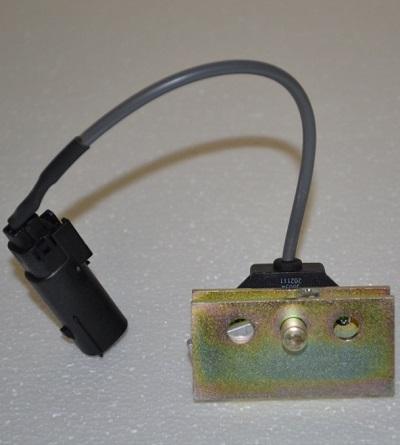 FM-70 aanslag schakelaar stuurinrichting 1