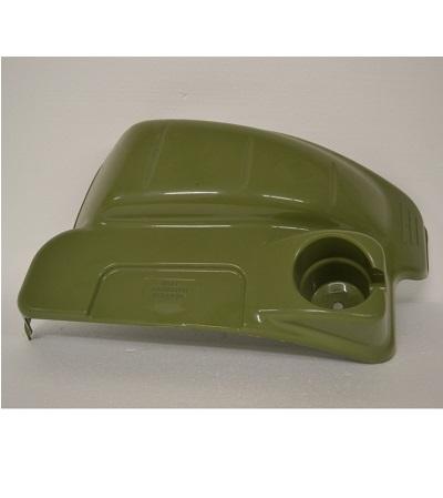 FM-70 wheel cover/fender left 1