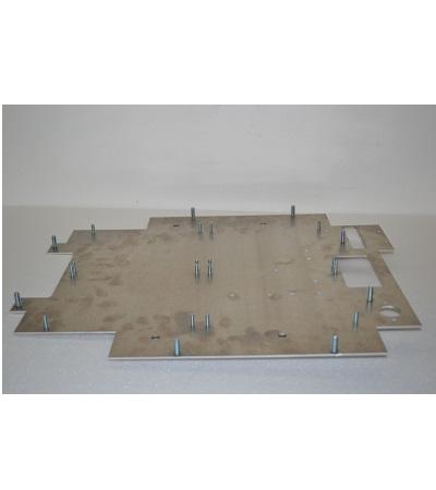 FM-70 bottom plate controller unit 1