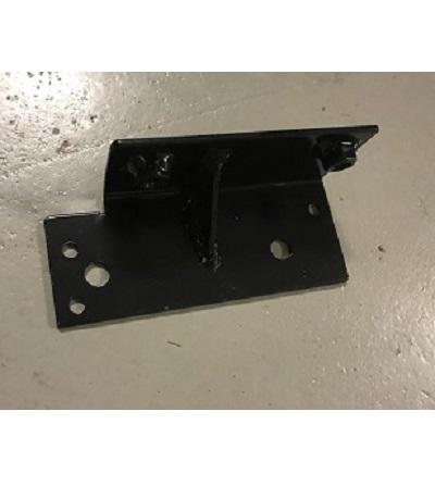 Leffert pedal accelerator assembly bracket (V3) 1