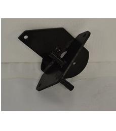 Leffert pedal assembly bracket 1