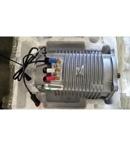 Leffert AC motor 72 volt/10KW (V3) 1