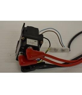 Leffert relais voor lier 12v 100 amp 1
