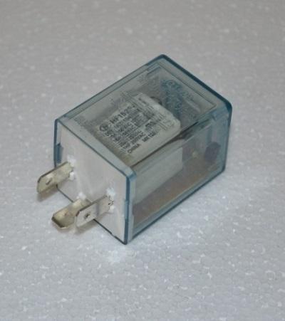 Leffert relay indicator with beeper 1