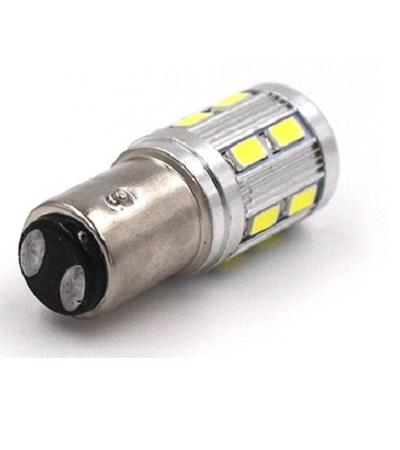 Leffert lamp LED achter/remlicht T25 P21 1
