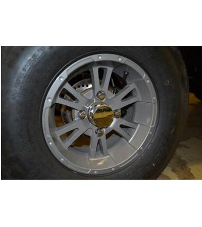 "Leffert 12"" rim grey front 1"