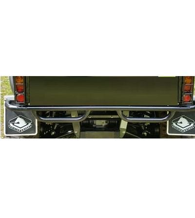 Leffert rear bumper incl. assembly 1