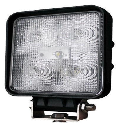 Leffert lamp werklamp LED 12 volt 1