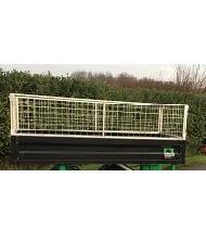 Leffert trailer fence 30 cm 1