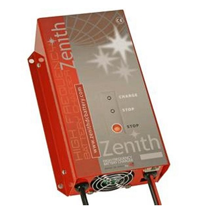 FM-30 charger Zenith 48v 30 amp 1