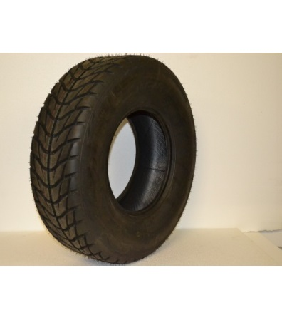 FM-30 tyre rear 25x8-12 (excl. rim) 1