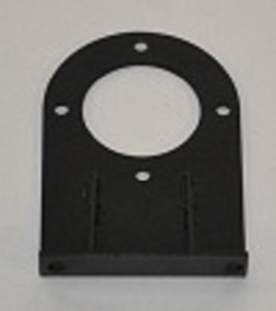 Leffert AC motor assembly bracket support (V1 & V2) 1