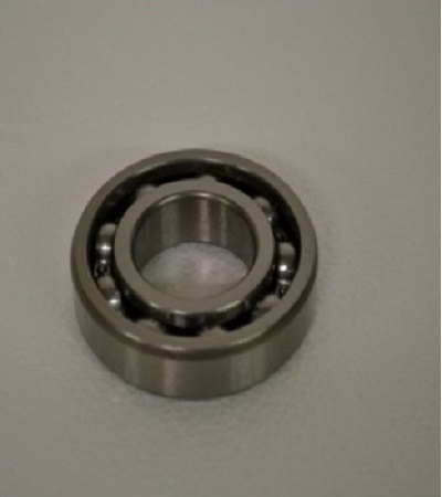 Leffert bearing type 6206-Z rear axle 1