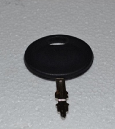 FM-70 ignition key 1