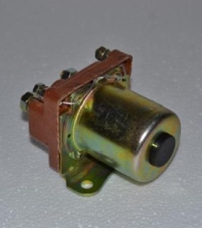 FM-30 hoofdrelais 48 volt 1