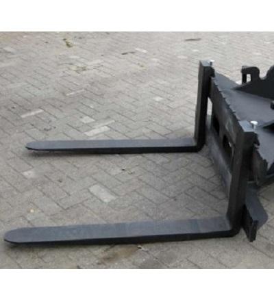 FM-120 pallet fork 90 cm width / 250 kg lifting capacity 1