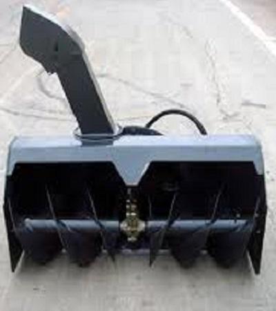 FM-120 snow blower 98 cm width 1